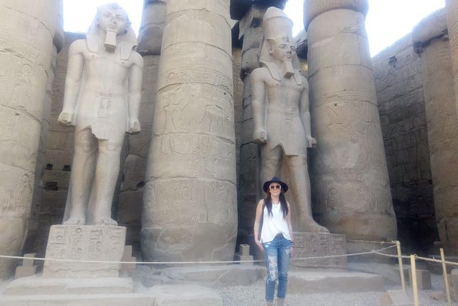 Egypt Tour Package-8 nights Cairo,Luxor,Aswan&Abu Simbel,Nile Cruise,air balloon