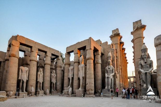 Package 12 Days 11 Nights to Pyramids, Luxur , Aswan & Oasis photo 30