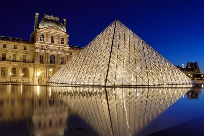 Full-Day Self-Guided Paris Tour from London by Eurostar with Seine River Cruise photo 10