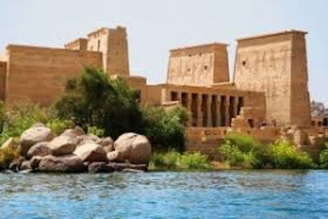 Package 12 Days 11 Nights to Pyramids, Luxur , Aswan & Oasis photo 28