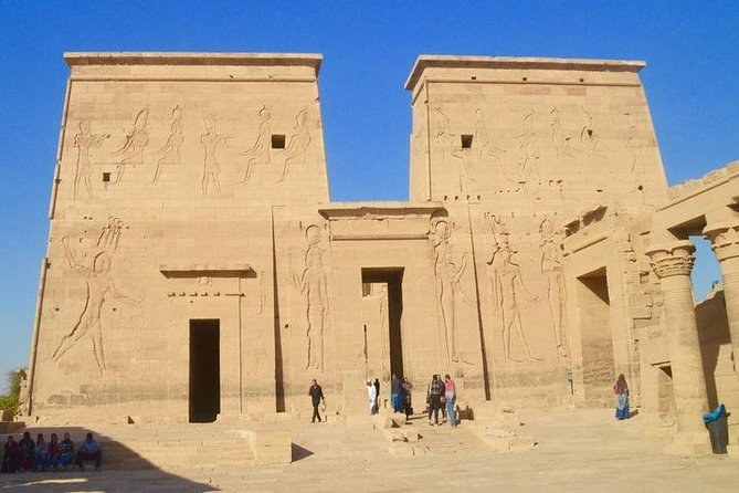 Package 15 Days 14 Nights Egyptian Adventure Tour
