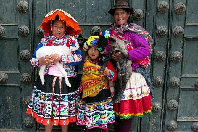 Half day - Cusco City Tour - Private Service