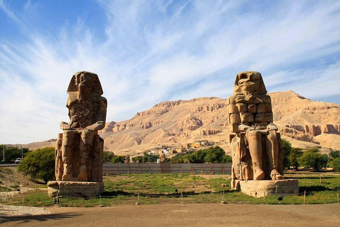 Luxor to Aswan ( 8 Days - 7 Nights ) 5-Stars Nile Cruise & Guided Sightseeing photo 9