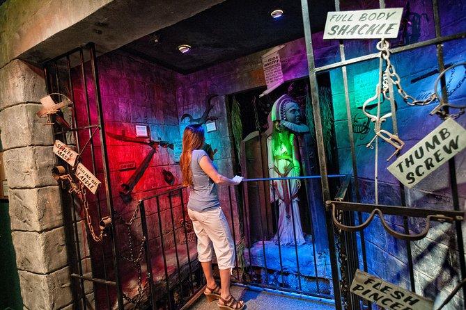 Musée et Odditorium Ripley's Believe It or Not