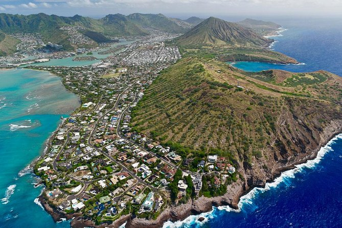 "Private Helicopter Charter - Oahu ""VIP Experience"" (60 Minute)"