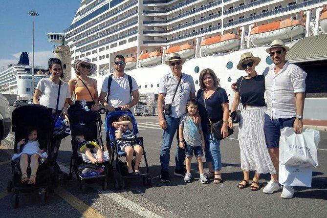 Best Of Civitavecchia Shore Tour: Orvieto & Civita Di Bagnoregio Tour