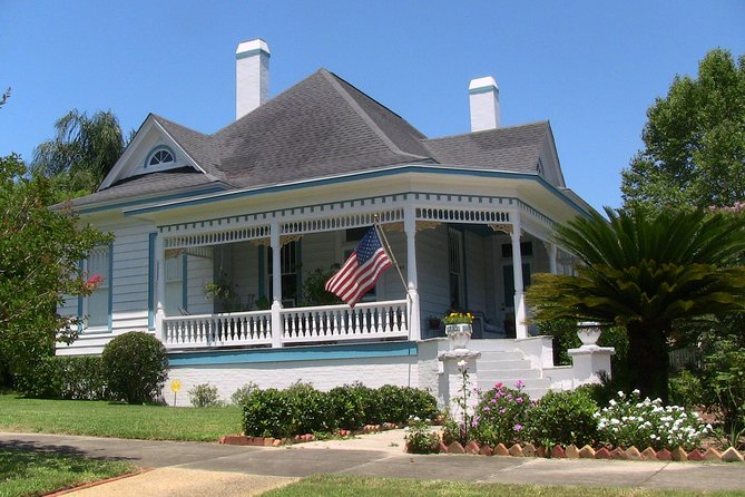 North Hill Historic Homes Tour of Pensacola photo 2