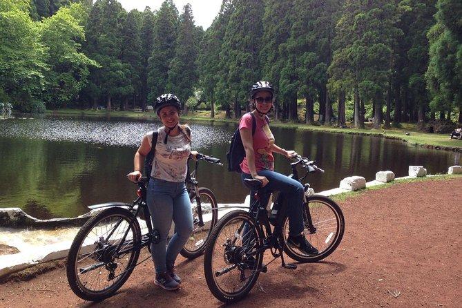 E-bike Tour Lagoa Das Patas | Cookies