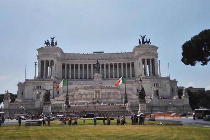Best Of Civitavecchia Shore Tour: Best Of Rome And Cerveteri Ruins - Cruise Tour