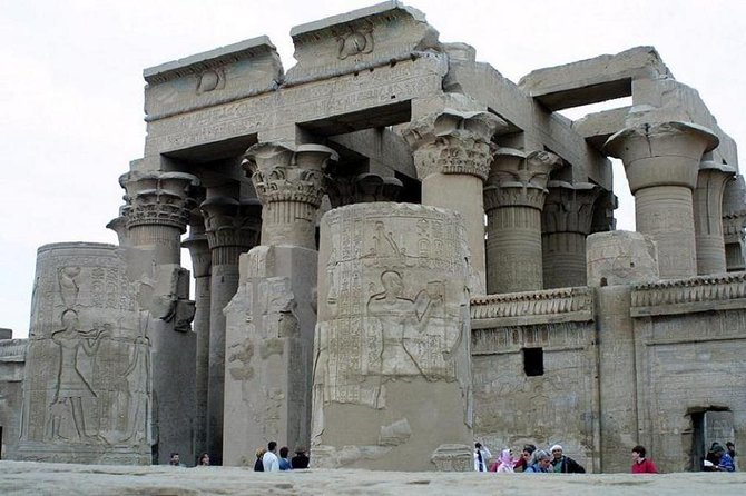 Nile Cruise Luxor - Aswan 4 Nights 5 Days full board with sightseeing photo 2