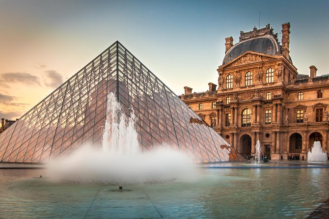 Skip-The-Line Louvre Small-Group Tour: Introduction to the Masterpieces