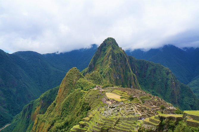 Machu Picchu Day Trip from Cusco (Small group experience)