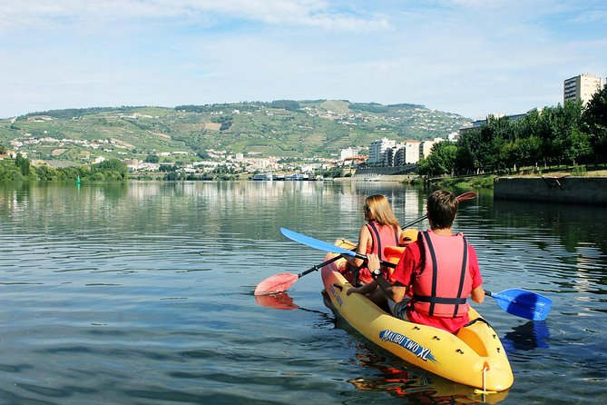 Kayaking, Hiking & 4x4 adventure In Douro valley with Lunch included