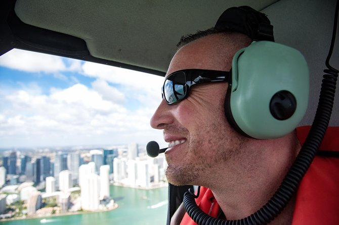 Miami Helicopter Tour photo 9