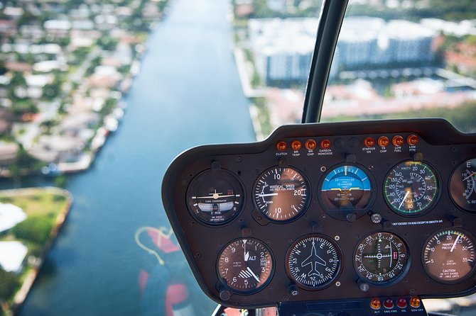 Miami Helicopter Tour photo 2