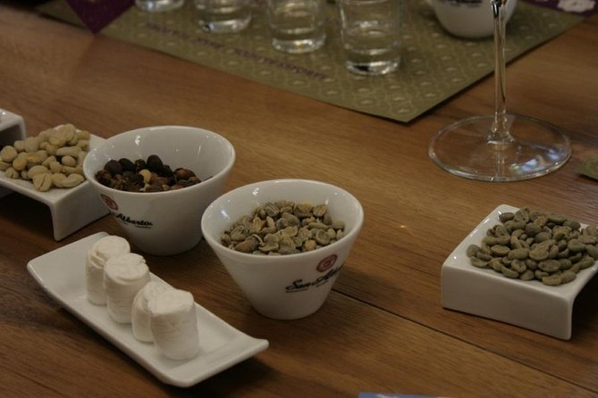 Private Coffee Tasting Tour in Bogotá