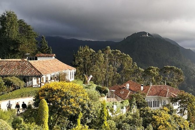 Private City tour 8 hours - Including Monserrate, Bogota, COLOMBIA