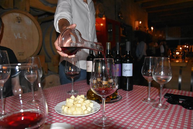 Hvar Wine Tasting Tour with Traditional Dinner