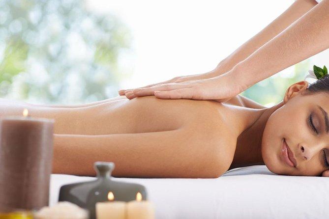 regularly sanitized Hammam & Massage