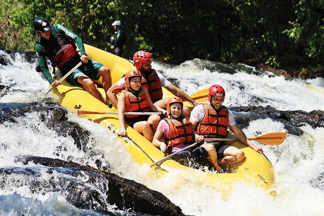 Rafting Elite - Sprouts - Rio Jacaré Pepira by Wild Canoe Territory