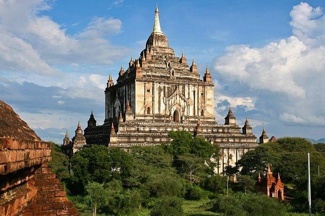 Bagan Group Full Day Sightseeing Tour with Lunch photo 2