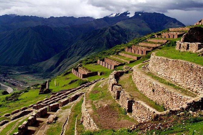 Sacred Valley full Day, Pisaq,Ollantaytambo and Chinchero