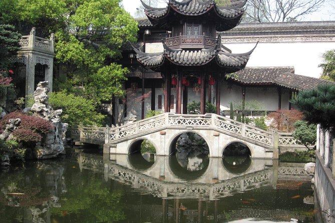 Half Day Hangzhou Historic Blocks Exploration Tour