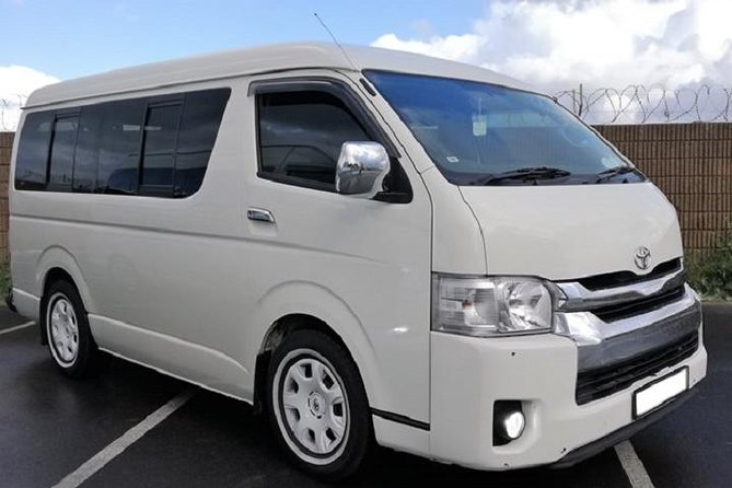 Airport Transfer (Cape Town ) Bus