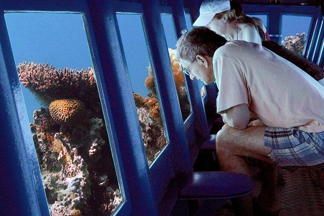 Submarine Excursion in Sharm El Sheikh