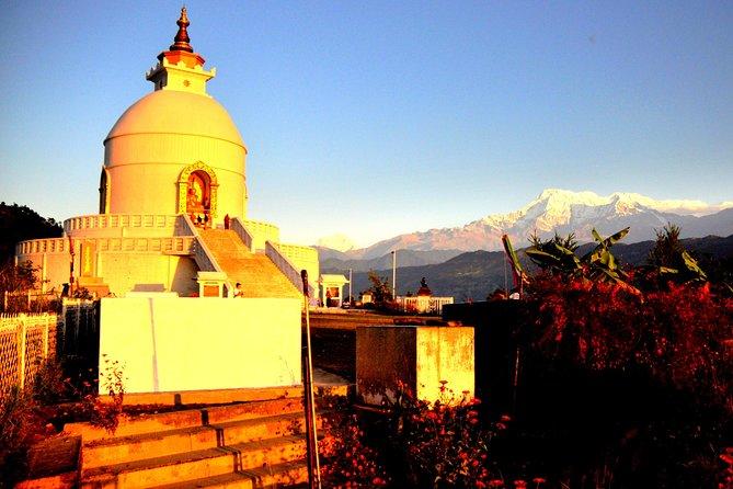 Kathmandu - Pokhara - Lumbini World Heritage Site Tours