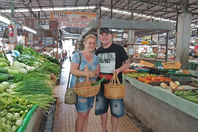 Easy Thai cooking with Phuket Landmarks and Night market tour photo 4