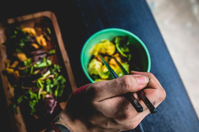 Melbourne Foodie Culture