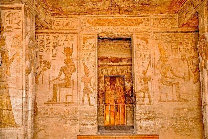 Luxor to Aswan ( 8 Days - 7 Nights ) 5-Stars Nile Cruise & Guided Sightseeing photo 2