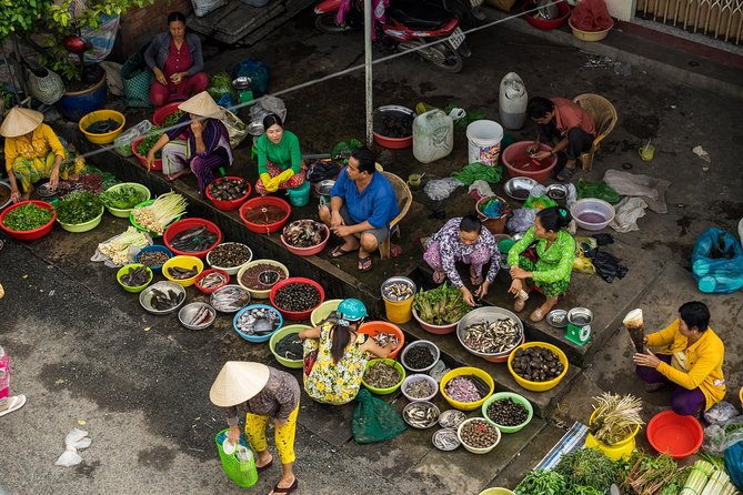 2-Day Floating Market Small Group Tour from Ho Chi Minh City