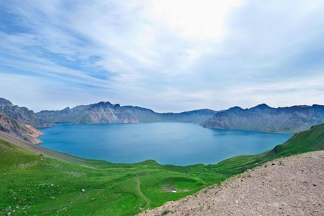 3-Day Private Tour to Changbai Mountain and Changbaishan Tianchi From Harbin photo 6