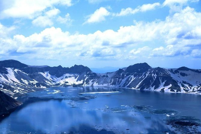 3-Day Private Tour to Changbai Mountain and Changbaishan Tianchi From Harbin photo 2