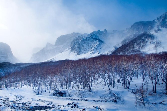 3-Day Private Tour to Changbai Mountain and Changbaishan Tianchi From Harbin photo 9