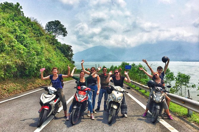 Private Tour from Hue to Hoi An