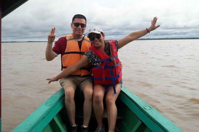 City Tour Ciudad Histórica Iquitos