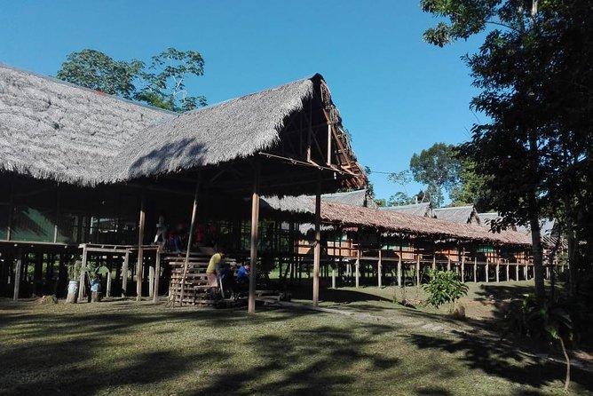 Vivencia Amazónica