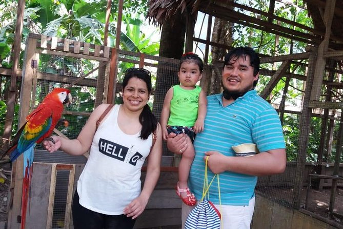 Experiencia Amazónica 4D-3N