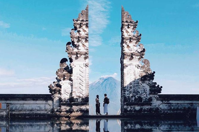 Bali : Gateway Of Heaven Lempuyang Temple