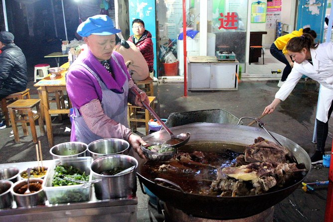 1 Day Experience Kunming Local's Life:Ultimate Discovery of Kunming City&Markets