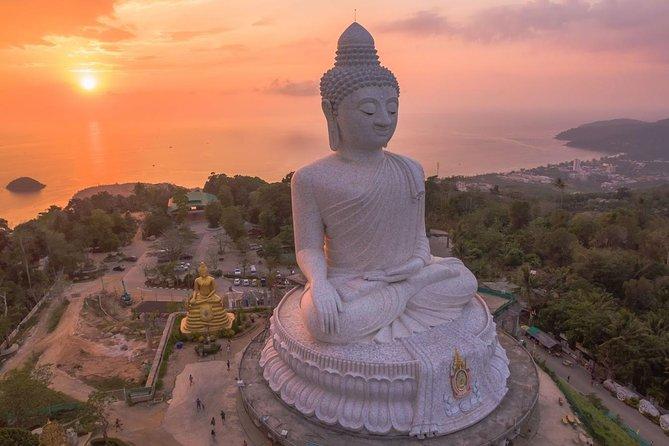Phuket Half-Day Tour