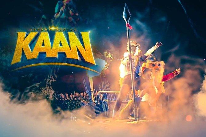 Pattaya Amazing Kaan Show