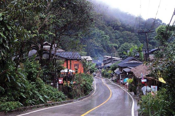 Mae Kam Pong Village