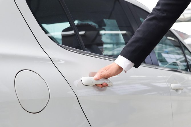 Private Car Service with Driver