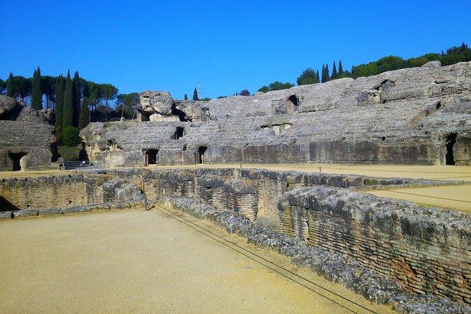 Italica Roman Ruins Tour