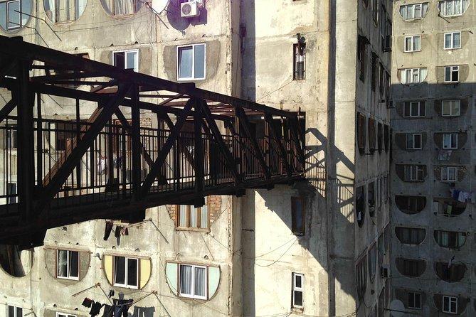 Non-touristic Tbilisi