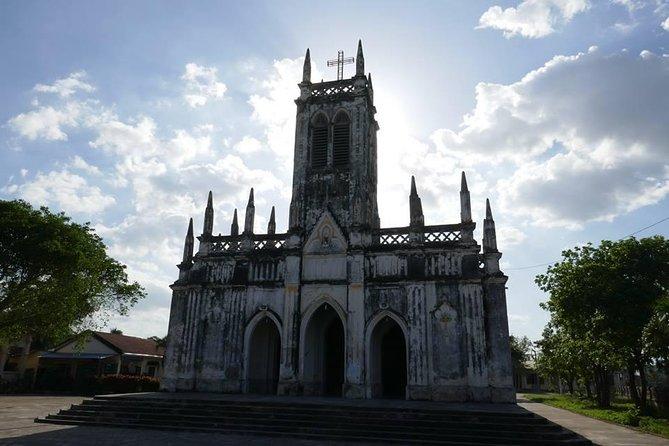 Antique's landmarks of Nha Trang